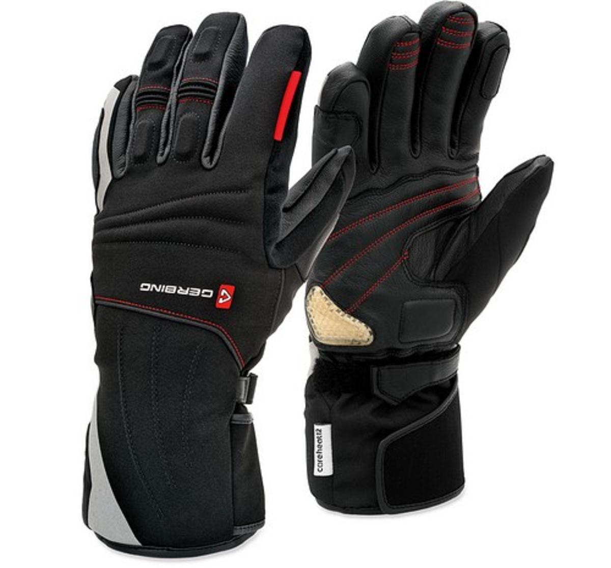 Gerbing Ex Pro Heated Gloves 12v Motorcycle The Warming Store