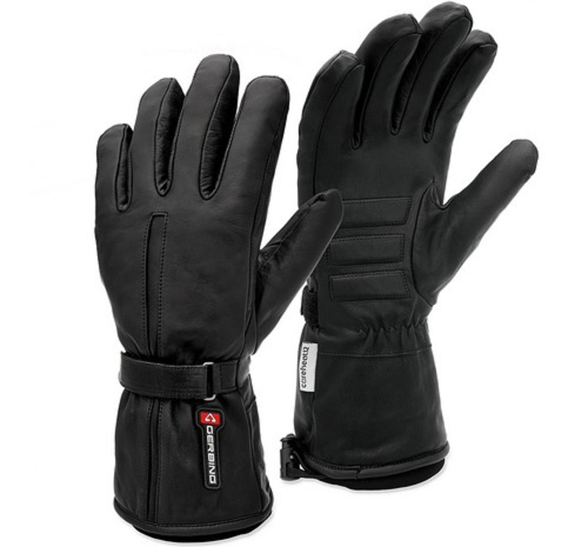 Gerbing G3 Heated Motorcycle Gloves For Men 12v Motorcycle The