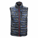 Gerbing Gyde Calor Heated Puffer Vest, Camouflage - 7V Battery