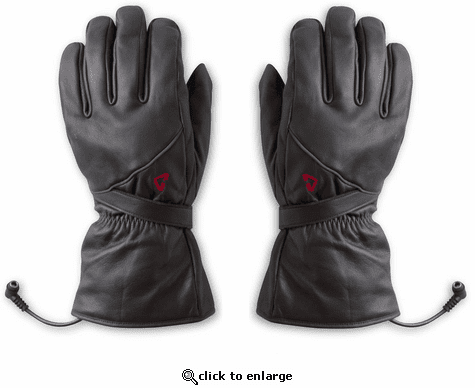 Gerbing G4 Heated Gloves for Men - 12V Motorcycle