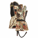 Gerbing Gyde 3-Finger Heated Mitts, Camouflage - 7V Battery