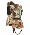 Gerbing Gyde 3-Finger Heated Gloves, Camouflage 7V
