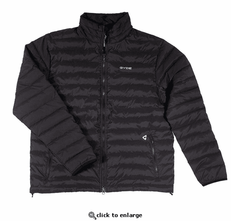 Gerbing Gyde Men's Khione Heated Puffer Jacket (Jacket Only)