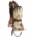 Gerbing Gyde S4 Heated Gloves, Camouflage - 7V Battery