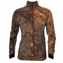 Gerbing Gyde Women's Thermite Heated Fleece Jacket, Camouflage - 7V Battery