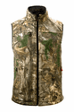 Gerbing Gyde Thermite Heated Fleece Vest, Camouflage - 7V Battery