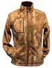 Gerbing Gyde Torrid Softshell Heated Jacket for Men, Real Tree Camo - 7V Battery