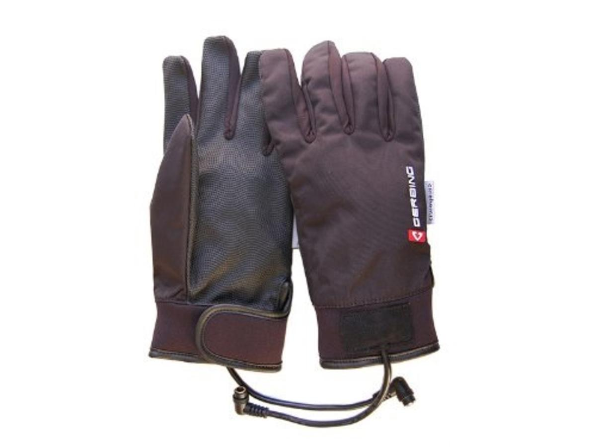 Gerbing Heated Glove Liner 12v Motorcycle The Warming