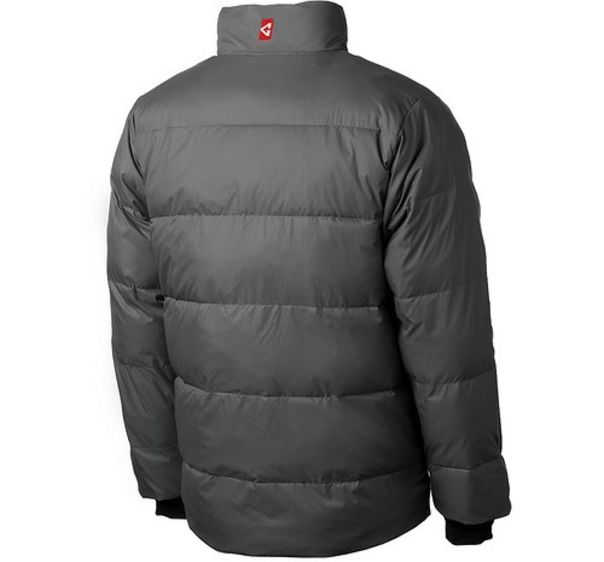 Gerbing Battery Heated Puffer Jacket For Men 7v Battery The
