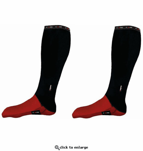Gerbing Heated Sock Liners - 7V Battery