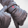 Gerbing Hero Heated Gloves - 12V Motorcycle
