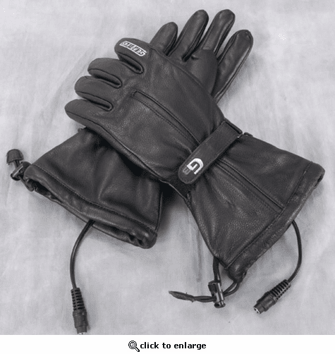 Gerbing Men's G3 Gloves - 12V Motorcycle