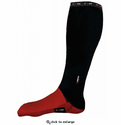 Gerbing's Battery Heated Sock Liners - 7V Batttery