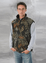Gerbing's CORE HEAT Camo Heated Fleece Vest