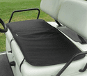 Gerbing's Heated Golf Cart Seat Cover with 7V Battery