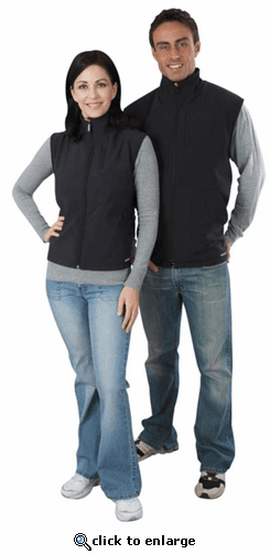 Gerbing's CORE HEAT Heated Softshell Vest with Battery Kit