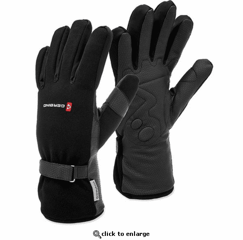 Gerbing Ultra Lite Heated Gloves 12v Motorcycle The