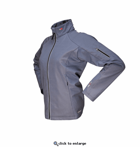Gerbing Women's Core Heat Heated Jacket (Discontinued)