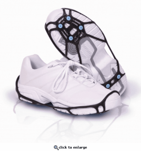 Get-A-Grip Ultra - Due North Everyday Ice Cleats