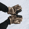 Glacier Glove Alaska Pro Waterproof Gloves - Realtree Max 5 HD