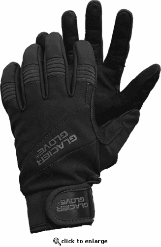 Glacier Glove New Guide Glove