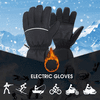 Global Vasion 4.5V Hand Warmer Electric Heated Gloves