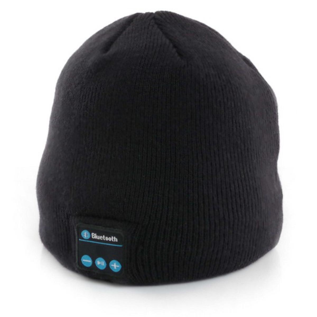 BlueTooth Knit Beanies