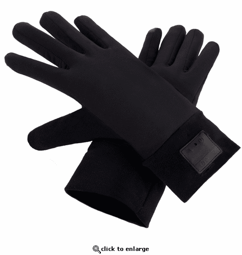 Glovii Bluetooth Hands-Free Talking Gloves