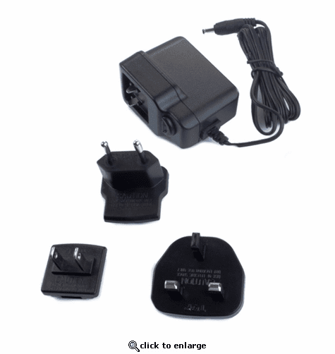Glovii G1CHR Charger for Heated Clothes