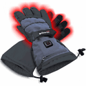 Glovii GS4 Battery Heated Ski Gloves
