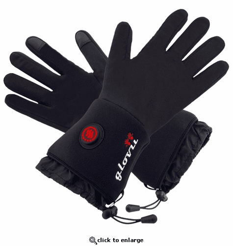 Glovii Heated Universal Gloves