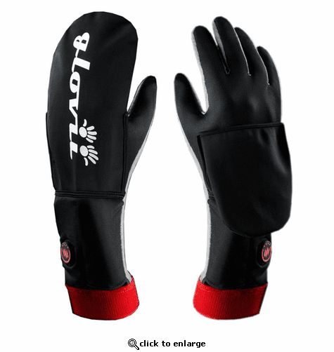Glovii Heated Universal Gloves with Waterproof Cover