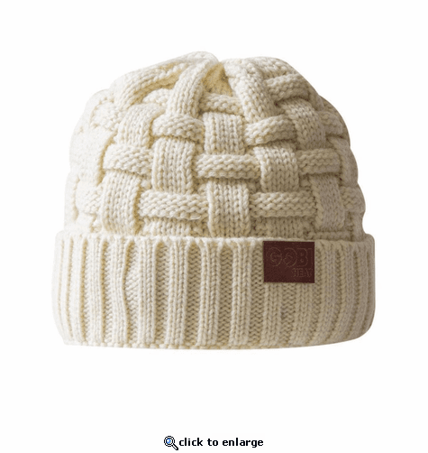 Gobi Heat Crest Women's 2 Zone Heated Beanie