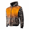 Gobi Heat Men's Shadow Heated Hoodie - Mossy Oak Break-up