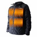 Gobi Heat Men's Shift 5 Zone Heated Snowboard Jacket