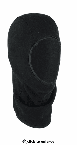 Gordini Lavawool Fleece Balaclava Face Protection