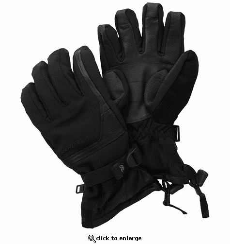 Gordini Men's Tactic Gloves