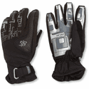 Gordini Men's Boundary III Short Gloves