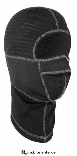 Gordini Ventilator Balaclava with Lavawool Face Protection