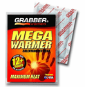 Grabber Warmers 12+ Hour Mega Warmers - 30 Pack Box