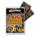 Grabber Warmers 7+ Hour Camo Hand Warmers - 40 Pair Per Box