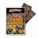 Grabber Camo Hand Warmers - 40 Pair Box
