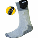 Grabber Heat Sox Battery Heated Socks (Discontinued)