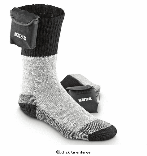 Grabber Heated Socks (Discontinued)
