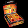 Grabber Medium/Large Insole Foot Warmers - 30 Pair Case