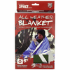Grabber Outdoors Original Space Brand All Weather Waterproof Blanket