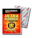 Grabber Warmers 24+ Hour Ultra Warmers - 30 Pack