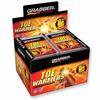 Grabber Warmers 6+ Hour Adhesive Toe Warmers - 40 Pair Box