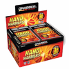 Grabber Warmers 10 Hour Hand Warmers - 40 Pair