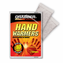 Grabber Warmers 7+ Hour Hand Warmers - 40 Pair Per Box